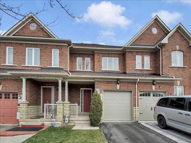 62 Revelstoke Cres Richmond Hill